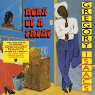 Gregory Isaacs, Work Up A Sweat (LP)