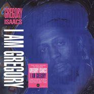 Gregory Isaacs, I Am Gregory (LP)