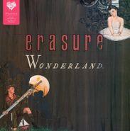 Erasure, Wonderland [180 Gram Vinyl] (LP)