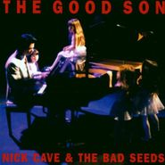 Nick Cave & The Bad Seeds, The Good Son (CD)