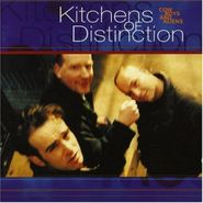 Kitchens of Distinction, Cowboys & Aliens [Remastered UK Issue] (LP)