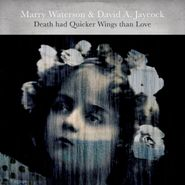 Marry Waterson, Death Had Quicker Wings Than Love (LP)