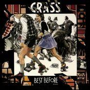 Crass, Best Before 1984 (LP)