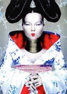 Björk, Homogenic (Cassette)