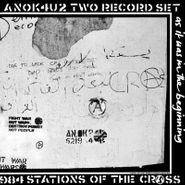 Crass, Stations Of The Crass (CD)
