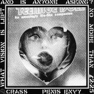 Crass, Penis Envy (LP)