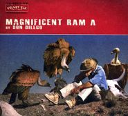 Don DiLego, Magnificent Ram A (CD)