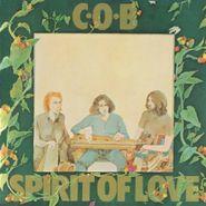 C.O.B., Spirit Of Love (CD)