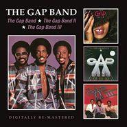 The Gap Band, The Gap Band I / The Gap Band II / The Gap Band III (CD)