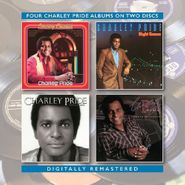 Charley Pride, Country Classics / Night Games / Power Of Love / Back To The Country (CD)