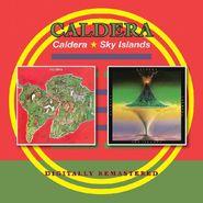 Caldera, Caldera / Sky Islands (CD)