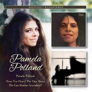 Pamela Polland, Pamela Polland / Have You Heard The One About The Gas Station Attendant? (CD)