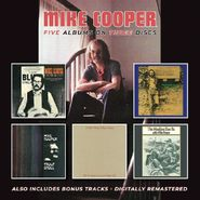 Mike Cooper, Oh Really? / Do I Know You? / Trout Steel / Places I Know / The Machine Gun Co. (CD)