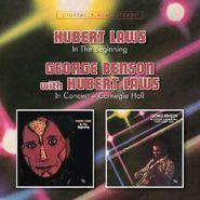 Hubert Laws, In The Beginning / In Concert: Carnegie Hall (CD)