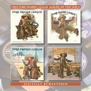 Pure Prairie League, Pure Prairie League / Bustin' Out / Two Lane Highway / Dance (CD)
