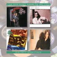 Eddie Money, Where's The Party? / Can't Hold Back / Nothing To Lose / Right Here (CD)