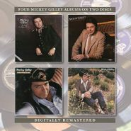 Mickey Gilley, The Songs We Made Love To / That's All That Matters To Me / You Don't Know Me / Put Your Dreams Away (CD)