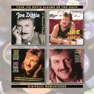 Joe Diffie, A Thousand Winding Roads / Regular Joe / Honky Tonk Attitude / Third Rock From The Sun (CD)