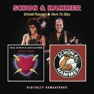 Neal Schon, Untold Passion / Here To Stay (CD)