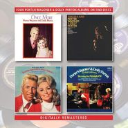 Porter Wagoner, Once More / Two Of A Kind / Together Always / The Right Combination - Burning The Midnight Oil (CD)