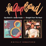 The Gap Band, The Gap Band 8 / Straight From The Heart (CD)