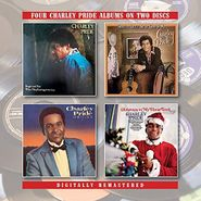 Charley Pride, Burgers & Fries/When I Stop Loving (I'll Be Gone) / There's A Little Bit Of Hank In Me / The Best There Is / Christmas In My Home Town (CD)