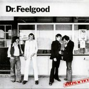 Dr. Feelgood, Malpractice (CD)