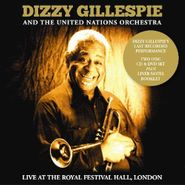 Dizzy Gillespie, Live At The Royal Festival Hall, London (CD)