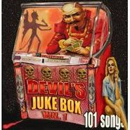 Various Artists, The Devil's Jukebox - The Rolling Stones (CD)