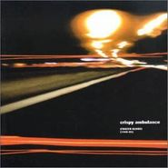 Crispy Ambulance, Frozen Blood (1980-82) (CD)