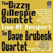 Dizzy Gillespie Quintet, Live At Newport (CD)