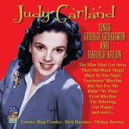 Judy Garland, Sings George Gershwin & Harold Arlen (CD)