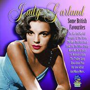 Judy Garland, Some British Favourites (CD)