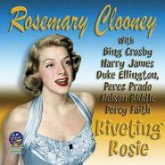 Rosemary Clooney, Riveting Rosie (CD)