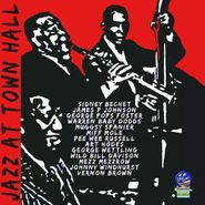 Various Artists, Jazz At Town Hall (CD)