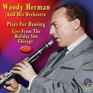 Woody Herman, Plays For Dancing (CD)