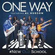 One Way, #New Old School (CD)