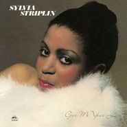 Sylvia Striplin, Give Me Your Love (CD)
