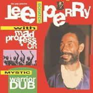 "Lee ""Scratch"" Perry, Mystic Warrior Dub (CD)"