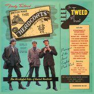 Thee Headcoats, In Tweed We Trust (LP)