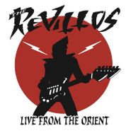 The Revillos, Live From The Orient (CD)