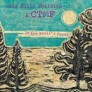 """Wild Billy Childish, In The Devil's Focus (10"""")"""
