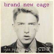 Wild Billy Childish, Brand New Cage (LP)