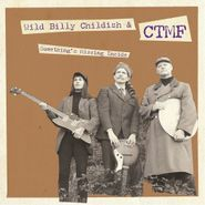 "Wild Billy Childish, Something's Missing Inside / Walking On The Water (7"")"