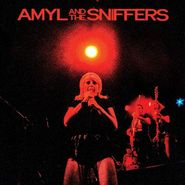 Amyl & The Sniffers, Big Attraction & Giddy Up (LP)