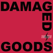 Various Artists, Damaged Goods 1988-2018 (LP)