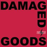 Various Artists, Damaged Goods 1988-2018 (CD)