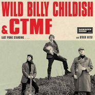 Wild Billy Childish, Last Punk Standing (LP)