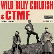 Wild Billy Childish, Last Punk Standing (CD)
