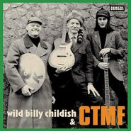 "Wild Billy Childish, Marc Riley Session 2019 (7"")"